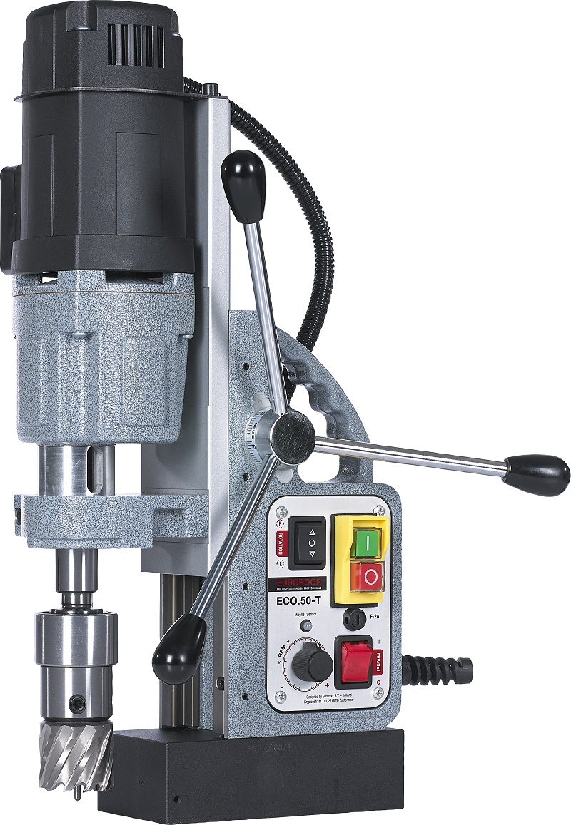 Tools Power Tools Magnetic Base Drill Euroboor