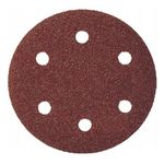 Velcro 6 Hole Disc