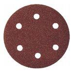 Velcro 6 Hole Disc