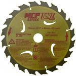 Timber saw blade