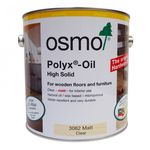Osmo Polyx (Hardwax) Oil
