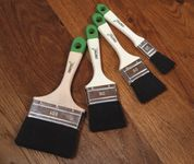 NaturalBristle Brushes