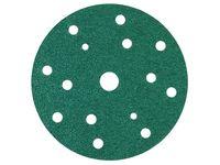 Film velcro disc