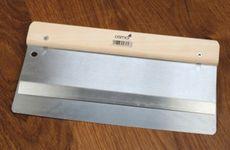 Double Blade Scraper